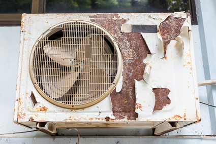 How Much Does HVAC Equipment Wear Down in a Year? | HVAC & Air Conditioning Repair | Scoop.it