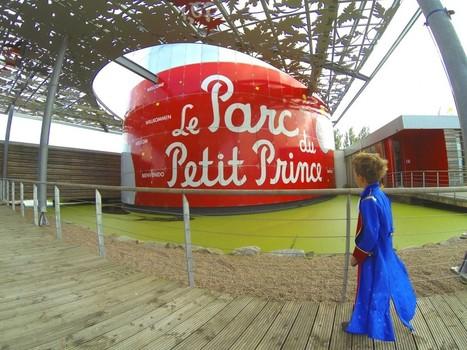 Parc du Petit Prince – Les résultats de la stratégie web – Vidéo – sept 2014 | Communication & Tourisme | Scoop.it