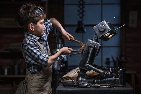 14 cuentas de Twitter sobre STEM que no debes perderte (@balhisay) | Nuevas tecnologías aplicadas a la educación | Educa con TIC | Social_Redes | Scoop.it