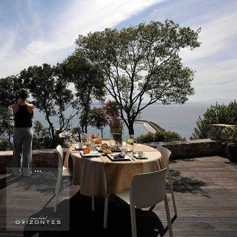 Katakolo Hotels, Orizontes View Hotel | travelovergreece | Katakolon Greece | Scoop.it