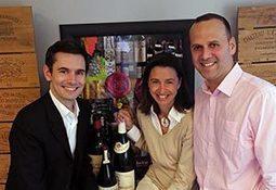 Les meilleurs vins de viognier du monde : zoom sur le domaine Georges Vernay | BLOG VIN | Le blog d'iDealwine sur l'actualité du vin | oenologie en pays viennois | Scoop.it