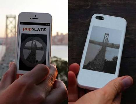Designs on your handset: a smart smartphone accessory - Hindustan Times   App Development Social Media   Scoop.it