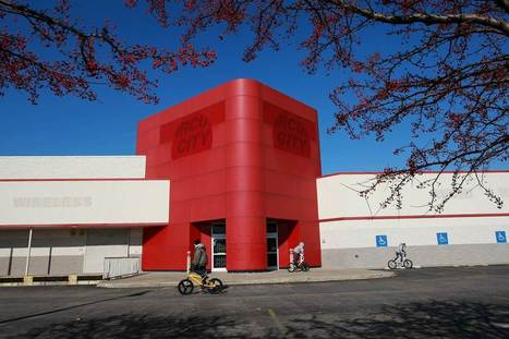 Return of Circuit City? Stores Could Open By End of Year | Kickin' Kickers | Scoop.it