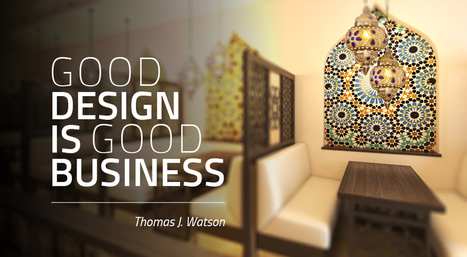We Are Designers. We Are Consultants. We Design Your Business | Designing  service | Scoop.it
