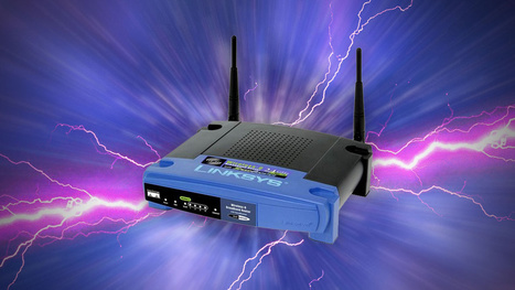 How to Supercharge Your Router with DD-WRT | Social Media 3.0 | Scoop.it