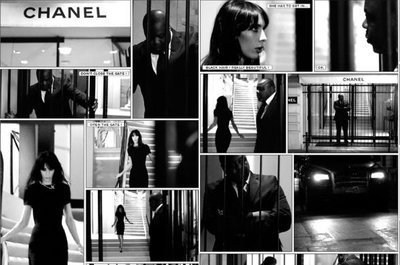 "Chanel targets loyal fans with ""private viewing"" email - Luxury Daily - Multichannel 