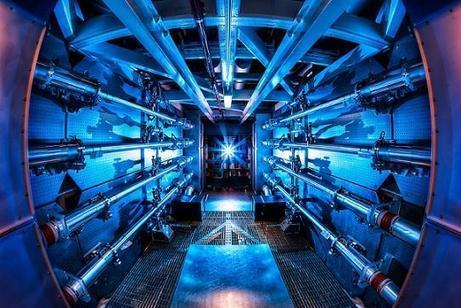 Nuclear Fusion Within Grasp, Scientists Say | Tracking the Future | Scoop.it