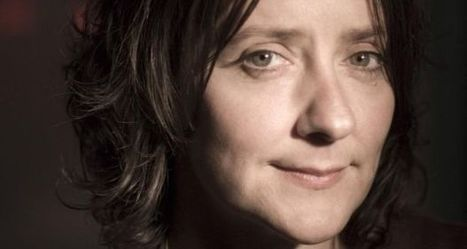 Rare playfulness marks Eavan Boland's fine new collection | The Irish Literary Times | Scoop.it
