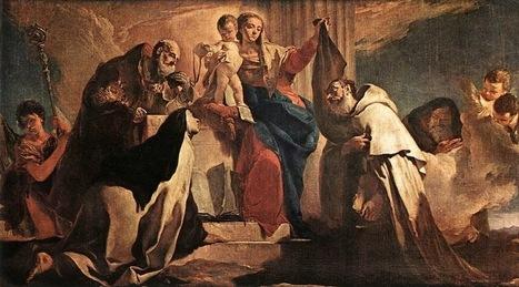 Rorate Caeli Purgatorial Society: Eighty-second posting of Souls   strati di ragni   Scoop.it
