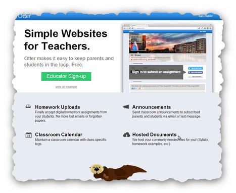Otter | Lunatikscience Pages | Scoop.it