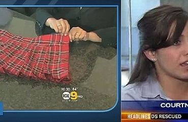 California waitress sues bar over schoolgirl miniskirt flap   Employment Law for Employers   Scoop.it
