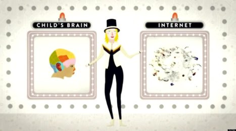 How The Internet Is Like A Child's Brain | Stuff that is cool | Scoop.it