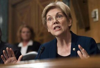 Elizabeth Warren slams 'gutless leadership' at Wells Fargo during Senate committee hearing - The Boston Globe | Upsetment | Scoop.it