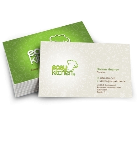 Business Cards | Business Cards Ireland | Order Now - Quick Printing | sports | Scoop.it