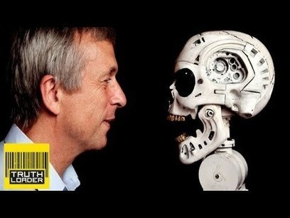 Kevin Warwick - cyborgs vs. humans, what will happen? | Cybofree : Techno Social Issues for a Postmodern Transhuman Society | Scoop.it