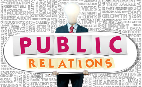 Public Relations Now and Then - An Overview | PR Agency In Delhi | Scoop.it