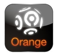 Application Ligue 1 : Orange lance une nouvelle version | Orange Info | Services TV et vidéos numériques | Scoop.it