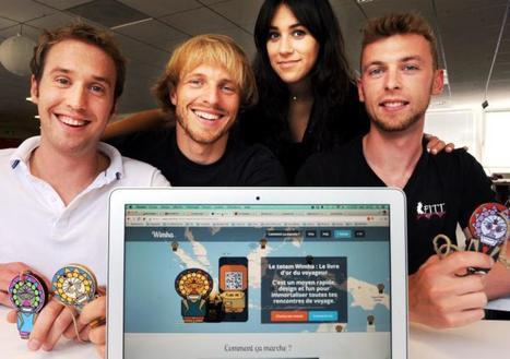 Wimha, valoriser la rencontre | Wimha-Startup | Scoop.it
