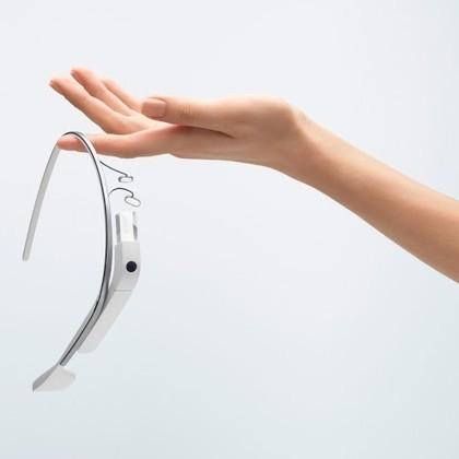 "Google Glass Update Adds ""Wink"" Feature | world news | Scoop.it"