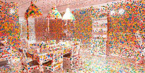 La actividad de las audiencias en los entornos artísticos contemporáneos: participación, reflexividad e interacción social | Lopez Rivera | | Comunicación en la era digital | Scoop.it