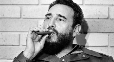 Fidel, el INEVITABLE:¿Con cuál Fidel Castro nos quedamos? | Le BONHEUR comme indice d'épanouissement social et économique. | Scoop.it