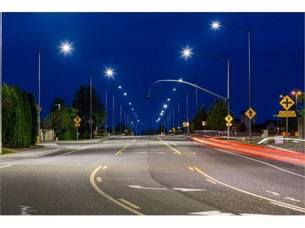 Small City Thinks Big: West Richland Implements Washington State's First Citywide Smart Lighting Conversion | LIGHTING-Innovation-Design | Scoop.it