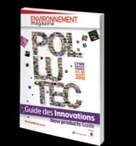 "L'indispensable guide des innovations de Pollutec | ""green business"" 