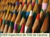 (OrientaPLE's) Blogs y web del EOEP Específico de T.G.D., Cáceres | Orientación Educativa - Enlaces para mi P.L.E. | Scoop.it