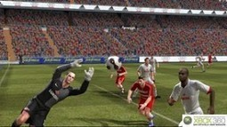 Free Download PES Pro Evolution Soccer 12 Game XBOX 360   Free Download Buzz   All Games   Scoop.it