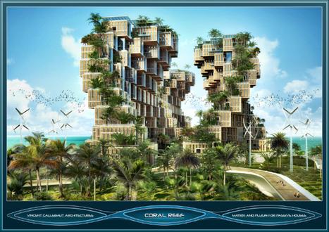 [Interview] Vincent Callebaut, architecte et concepteur de l'Archibiotique   Technologies and Innovation   Scoop.it