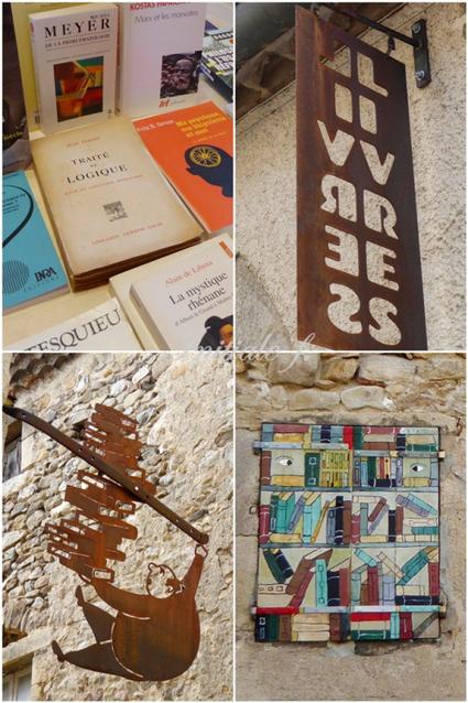 Un village de livres | Revue de Web par ClC | Scoop.it