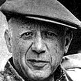 Pablo Picasso, innovación y reinvención en el arte   Blog de Pintura ...   Migración   Scoop.it