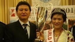 Women's World Chess Championship 2012 (Updated) | Chessdom | Chess on the net | Scoop.it