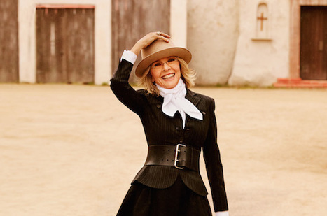 Diane Keaton on Her Dream Home, Inspiring Women, and Pinterest Addiction | Pinterest | Scoop.it