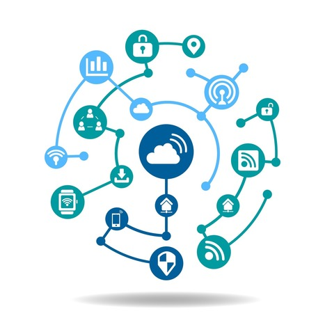 Why a Marriage Between the Cloud and Internet of Things Is Inevitable - Infinitive | Enterprise Architecture | Scoop.it