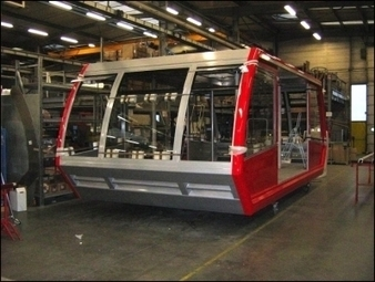 Poma, MaaT Pharma, Valneva, Navya:  investissements, nouveaux marchés, partenariat... | transports par cable - tram aérien | Scoop.it