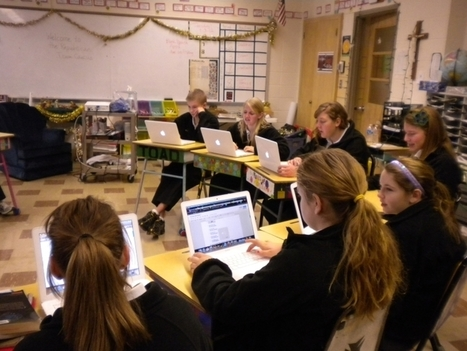 What The iPad Has Done To Education | iPads  For Instruction | Scoop.it