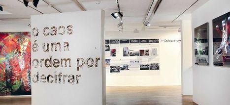 Street art et jeu vidéo - découvrez les œuvres de c215 - Rom Game Retrogaming | typographie, nouveaux médias | Scoop.it