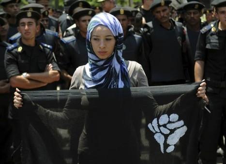 Egypt 'worst in Arab women's rights'   Michael Spicer Gender Discrimination   Scoop.it