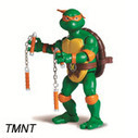Nick, Playmates Introduce New TMNT Toys | Animation News | Scoop.it