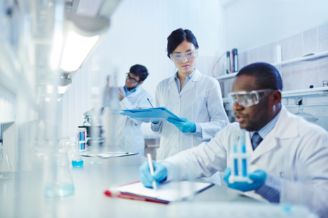 4 Top Canadian BioTech Companies for Students in Pharmaceutical Courses | News from Pharma world | Scoop.it