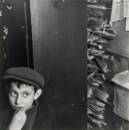 'Roman Vishniac Rediscovered': A Great Photographer's Lost World Revealed   Photography Now   Scoop.it