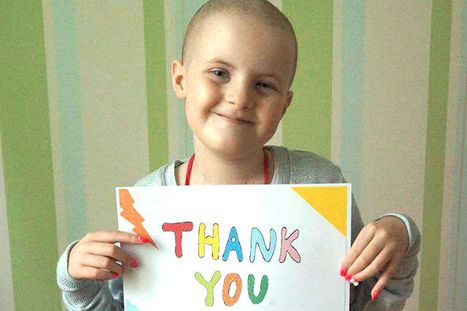 Joy for stricken youngster Mackenzie Furniss as Government agrees to fund £160k towards her cancer treatment | Economics | Scoop.it