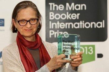 La nouvelliste Lydia Davis lauréate du Prix Man Booker | Livres | Choses à lire | Scoop.it