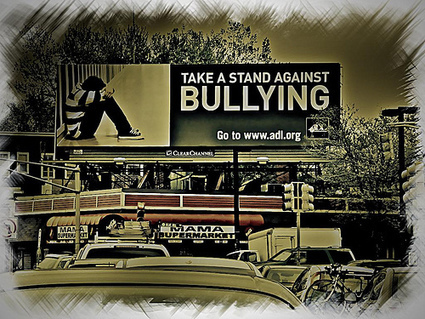 Erase Bullying | Bullying and Cyberbullying | Scoop.it