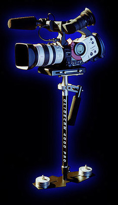 Glidecam 4000 Pro Category Award! | Chronos Film Festival | Scoop.it