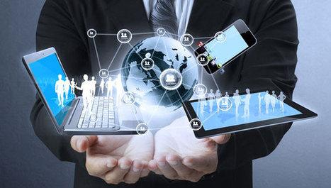 Les progrès technologiques créent de l'emploi | Jobboom | Gestion de carrière | Scoop.it