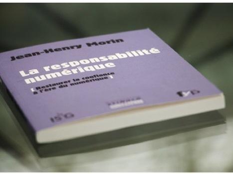La Responsabilité Numérique pour restaurer la confiance | Informatique Romande | Scoop.it