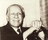 ARS LONGA, VITA BREVIS: Jorge Luis Borges | Paraliteraturas + Pessoa, Borges e Lovecraft | Scoop.it