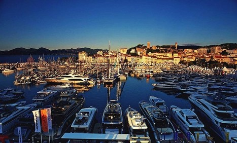 Cannes Yachting Festival - Ruby Services | Incentive et Team Building | Scoop.it